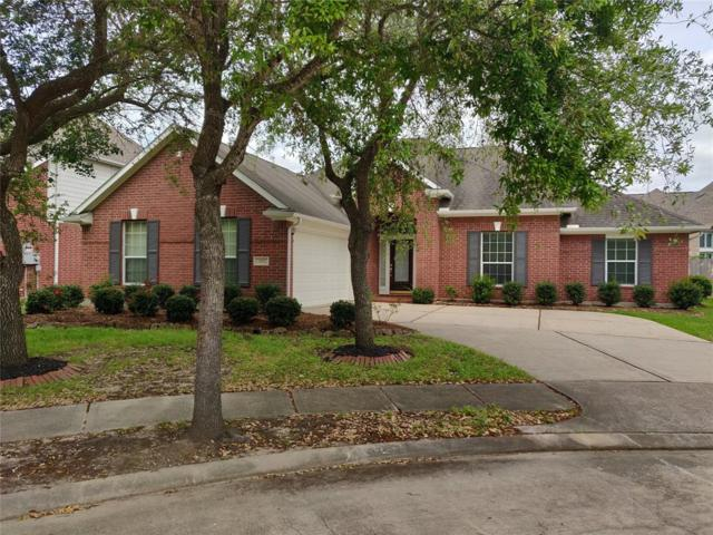 3103 Maple Hill Drive, Friendswood, TX 77546 (MLS #38227847) :: Rachel Lee Realtor