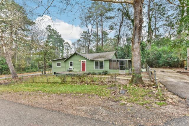 200 Commanche Road, Conroe, TX 77316 (MLS #38229946) :: Fairwater Westmont Real Estate