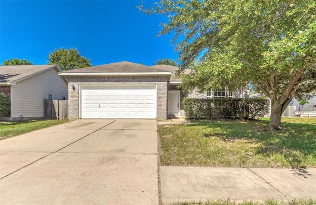 24118 Wild Horse Lane, Hockley, TX 77447 (MLS #38233191) :: TEXdot Realtors, Inc.