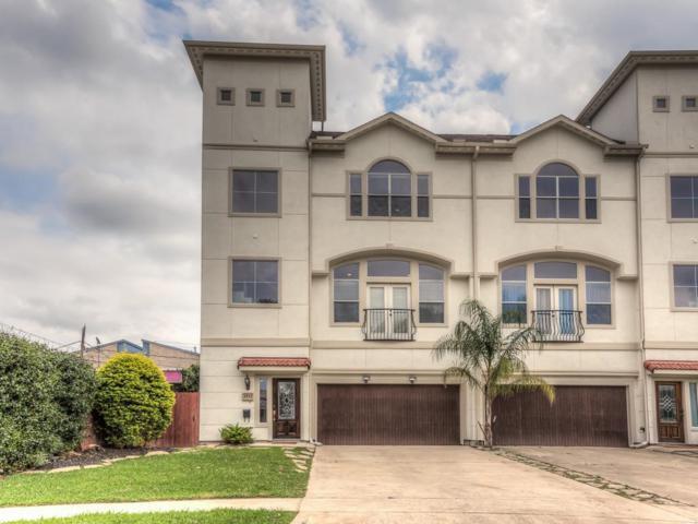 1511 Nevada Street, Houston, TX 77006 (MLS #38237039) :: Glenn Allen Properties