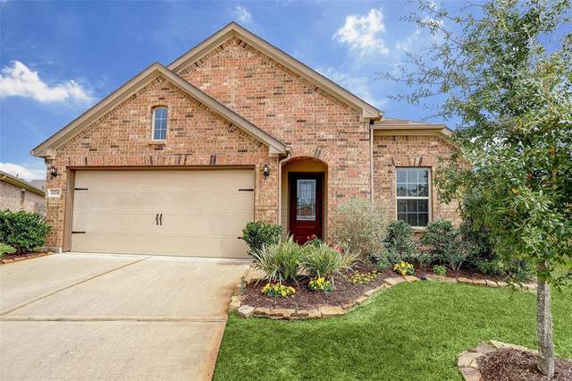 23710 Walnut Maze Court, Spring, TX 77389 (MLS #38237776) :: The Parodi Team at Realty Associates