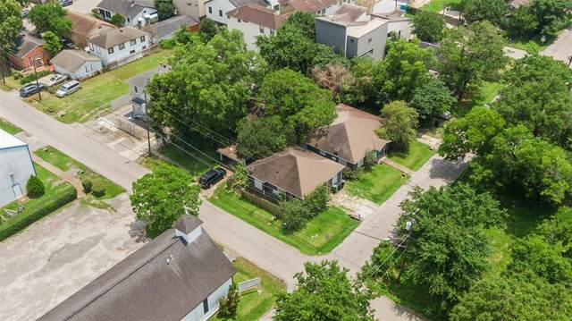 1716 Fowler Street, Houston, TX 77007 (MLS #38237894) :: Green Residential