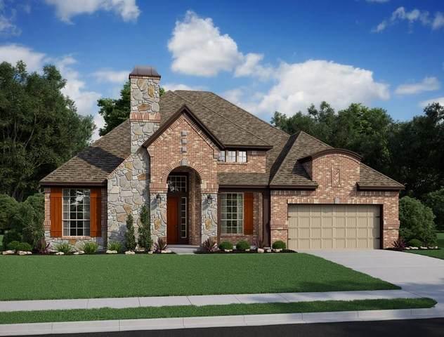 421 Ripple Edge Court, Katy, TX 77493 (MLS #38241057) :: Texas Home Shop Realty