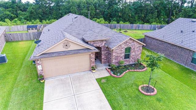 9838 Jacy Creek Drive, Tomball, TX 77375 (MLS #3824188) :: Green Residential