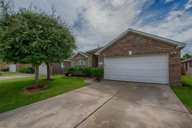 2614 Cypress Springs Drive, Pearland, TX 77584 (MLS #38242300) :: Christy Buck Team