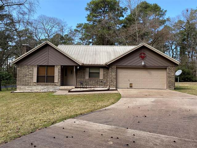 131 Caldwell Street, Livingston, TX 77351 (MLS #38243844) :: Michele Harmon Team
