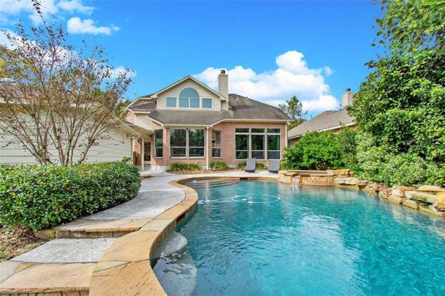 10 White Wing Court, The Woodlands, TX 77382 (MLS #38245836) :: Giorgi Real Estate Group