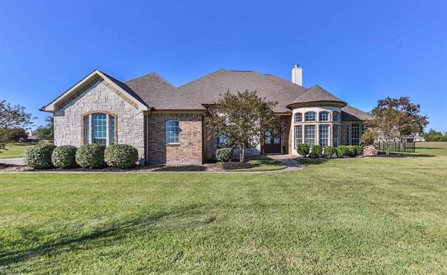 6411 Dow Reef Drive, Beach City, TX 77523 (MLS #38247183) :: The SOLD by George Team
