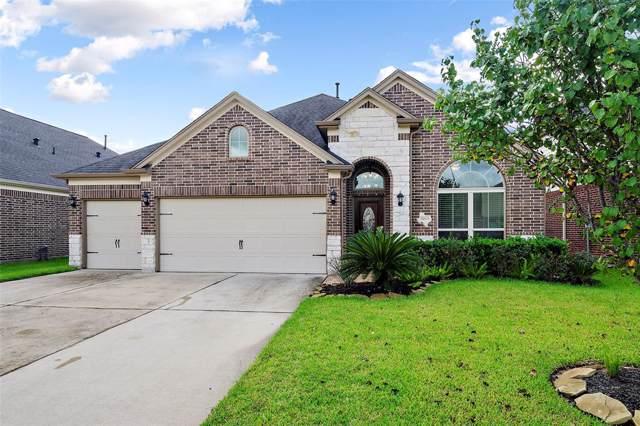 14826 Russet Bend Lane, Cypress, TX 77429 (MLS #3824768) :: Ellison Real Estate Team