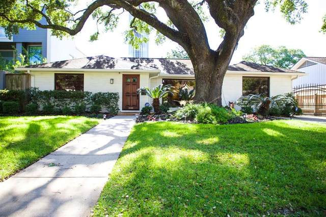 3106 Newcastle Drive Drive, Houston, TX 77027 (MLS #3824792) :: The SOLD by George Team