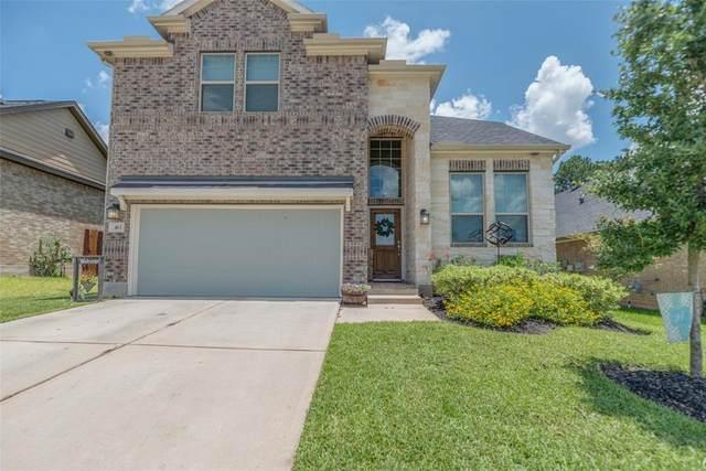 413 Billingsgate Chase, Conroe, TX 77304 (MLS #38248644) :: The Home Branch