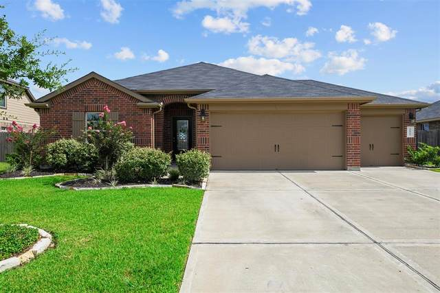 9023 Downing Street, Richmond, TX 77469 (MLS #38249885) :: Lerner Realty Solutions