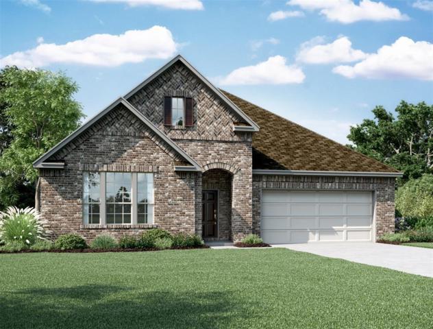 2613 Blooming Field Ln, Conroe, TX 77385 (MLS #3825007) :: Texas Home Shop Realty