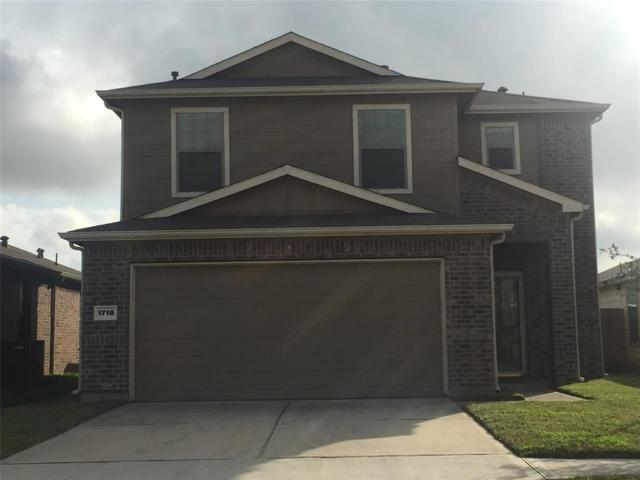 1718 Howth Avenue, Houston, TX 77051 (MLS #38254176) :: The SOLD by George Team