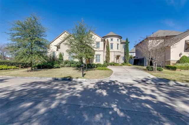 11218 Gallant Ridge Lane, Houston, TX 77082 (MLS #38254371) :: The SOLD by George Team