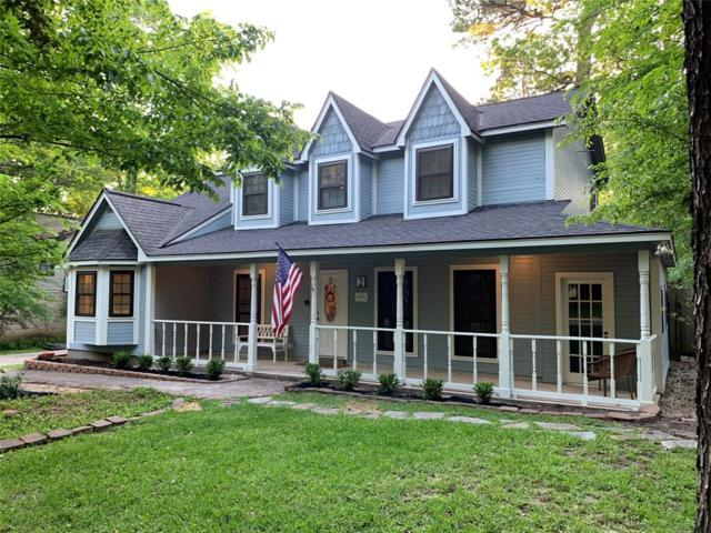 2 Torch Pine Court, The Woodlands, TX 77381 (MLS #38255204) :: The Home Branch