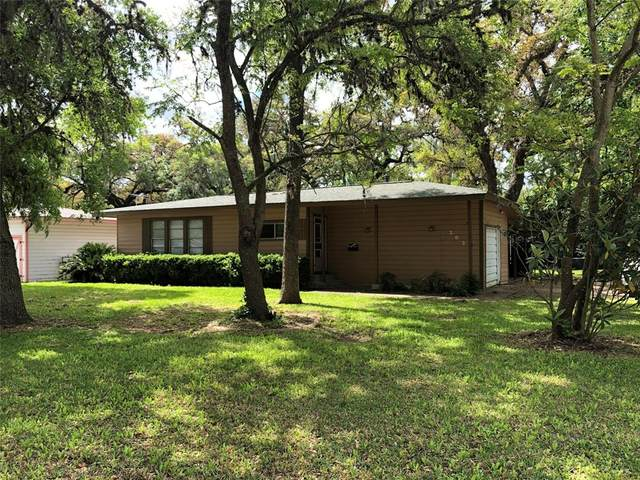 202 Jasmine, Lake Jackson, TX 77566 (MLS #38256392) :: Texas Home Shop Realty