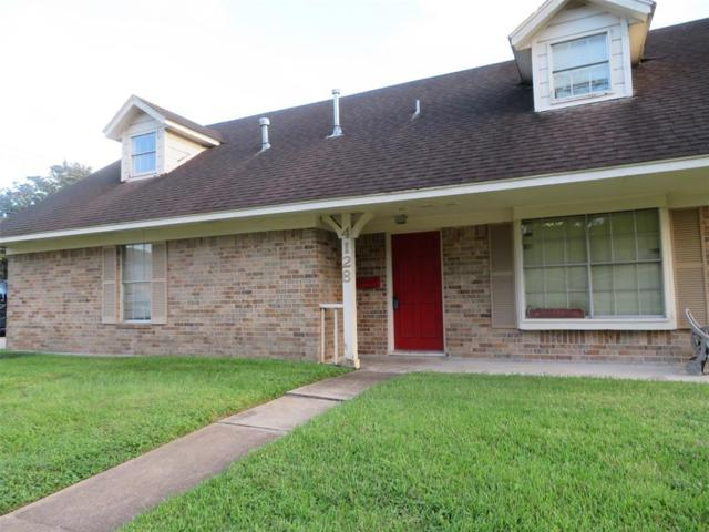 4128 Gallant Fox Drive, Pasadena, TX 77503 (MLS #38257009) :: Texas Home Shop Realty