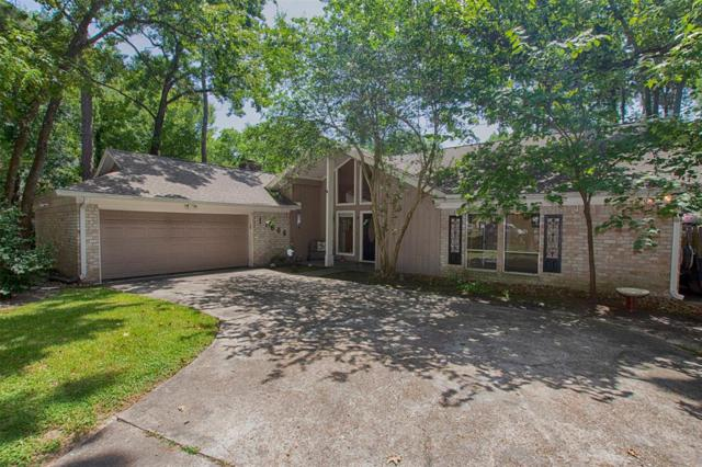 11606 Pinyon Place, The Woodlands, TX 77380 (MLS #38257942) :: The Parodi Team at Realty Associates