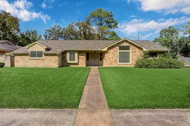 5442 Grape Street, Houston, TX 77096 (MLS #38259120) :: Connect Realty