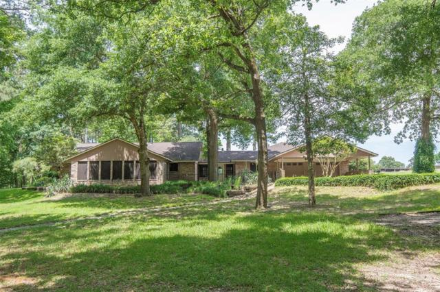 9610 Fm 1725 Road, Cleveland, TX 77328 (MLS #38261312) :: Texas Home Shop Realty
