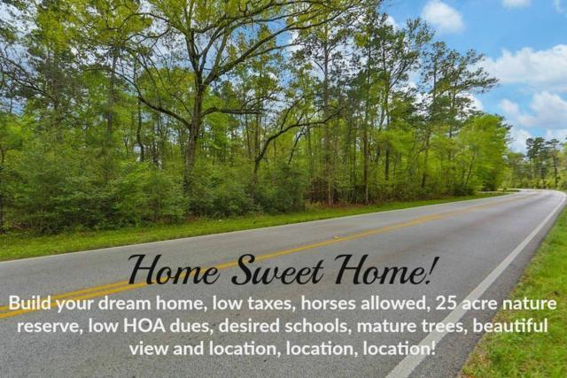 27186 Hardin Store Road, Magnolia, TX 77354 (MLS #3826272) :: Fairwater Westmont Real Estate