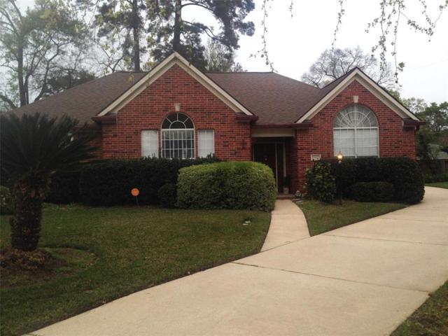 19122 S Rim Trail, Spring, TX 77388 (MLS #38262906) :: Giorgi Real Estate Group