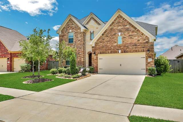 15338 Ashbrook Dove Lane, Cypress, TX 77429 (MLS #38265307) :: Ellison Real Estate Team