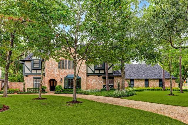 10811 Oak Creek Street, Houston, TX 77024 (MLS #38265897) :: The SOLD by George Team
