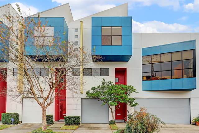 2027 Haddon Street, Houston, TX 77019 (MLS #38266405) :: Texas Home Shop Realty