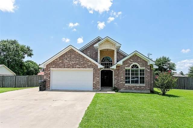 11240 Cathryn Lane, Beaumont, TX 77705 (MLS #38266618) :: Christy Buck Team