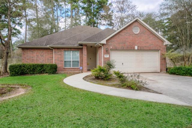 7406 Revelwood Drive, Magnolia, TX 77354 (MLS #38266671) :: Giorgi Real Estate Group