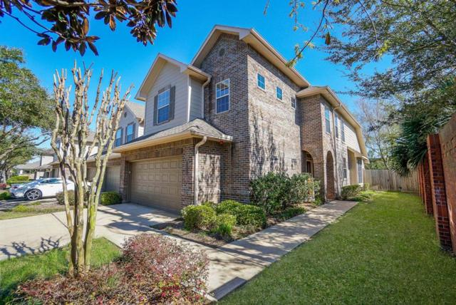 4202 Stonebridge Drive, Missouri City, TX 77459 (MLS #38272847) :: The Sansone Group