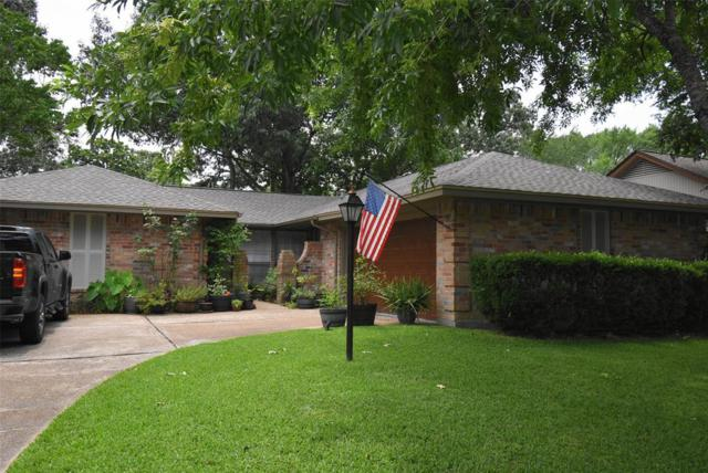 2318 Chanay Lane, Houston, TX 77339 (MLS #38273427) :: The Heyl Group at Keller Williams