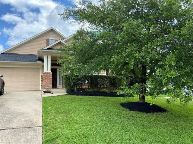 2500 Amy Lee Drive, Conroe, TX 77304 (MLS #38273907) :: The SOLD by George Team