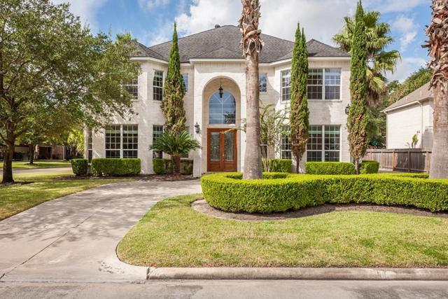 3903 Pinesbury Drive, Houston, TX 77084 (MLS #38281000) :: Christy Buck Team