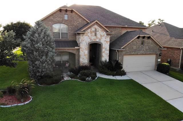 26048 Kingshill Drive, Kingwood, TX 77339 (MLS #38282924) :: The Parodi Team at Realty Associates