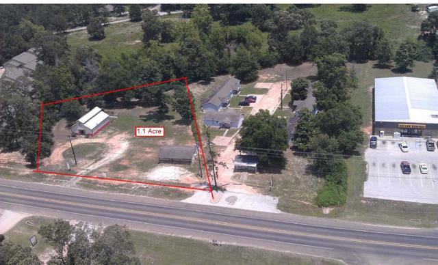 639 E St Highway 150 E, Coldspring, TX 77331 (MLS #38283054) :: Texas Home Shop Realty