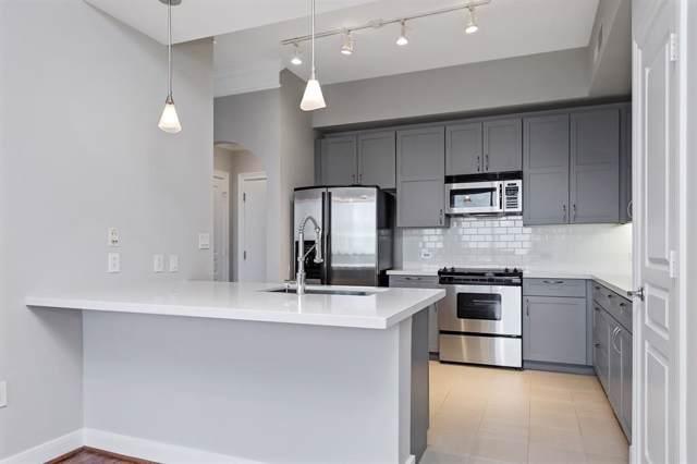 3333 Allen Parkway #2503, Houston, TX 77019 (MLS #38284691) :: Phyllis Foster Real Estate