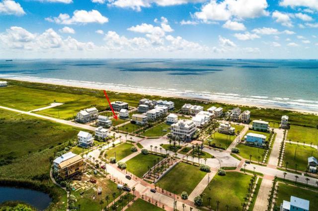 721 Positano Road, Galveston, TX 77550 (MLS #38286008) :: Ellison Real Estate Team
