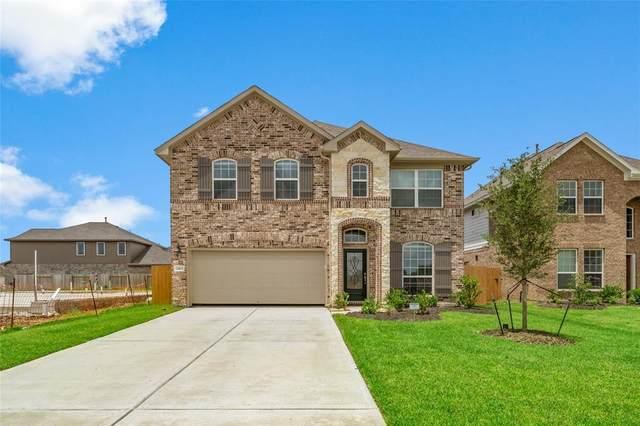 2413 Palisade Crest Drive, Rosharon, TX 77583 (MLS #38287955) :: The Property Guys