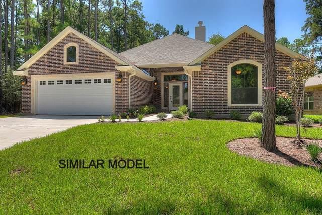 224 Lake Estates Drive, Montgomery, TX 77356 (MLS #38289351) :: The Jennifer Wauhob Team