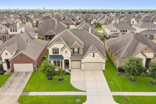 318 Westwood Drive, League City, TX 77573 (MLS #38293667) :: Texas Home Shop Realty