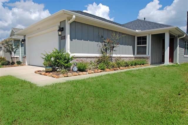 6918 Scarlet Sagebrush Street, Katy, TX 77449 (MLS #38296914) :: The Wendy Sherman Team