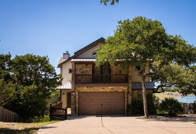 349 Riviera Drive, New Braunfels, TX 78133 (MLS #38297351) :: Texas Home Shop Realty