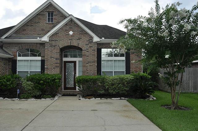 2119 Sand River Court, Sugar Land, TX 77479 (MLS #38300534) :: Texas Home Shop Realty