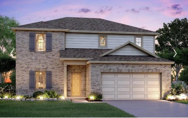 21522 Cherry Sage Court, Katy, TX 77449 (MLS #38300874) :: The SOLD by George Team