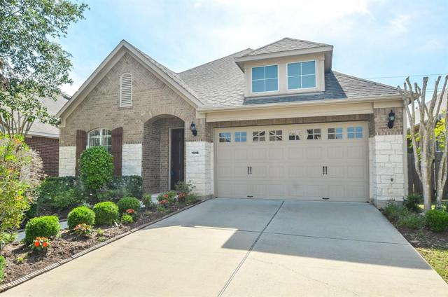 1515 Ralston Branch Way, Sugar Land, TX 77479 (MLS #38301445) :: King Realty