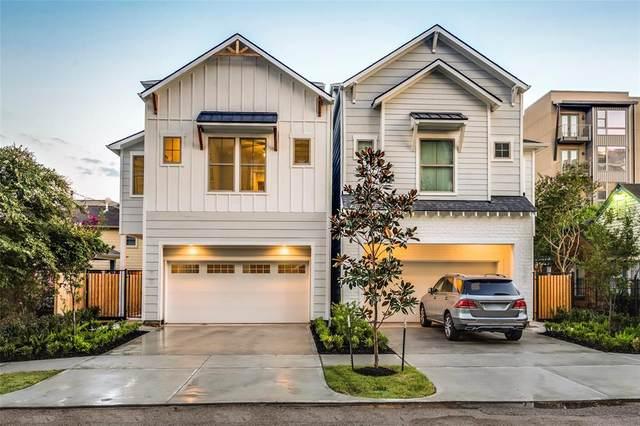 1538 Vermont Street, Houston, TX 77006 (MLS #38305602) :: CORE Realty