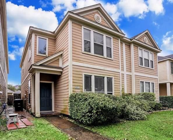 8033 Ellinger Lane, Houston, TX 77040 (MLS #38307874) :: Ellison Real Estate Team